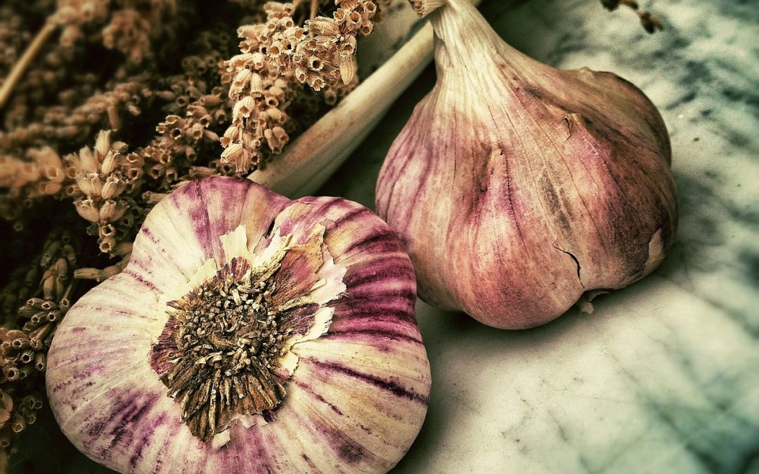 Are You Cooking Garlic the Right Way?