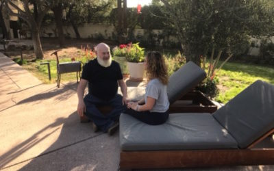 An Interview With Dr. Weil