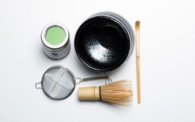 Could Matcha Help Your Anxiety?