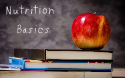 What exactly are Macros and Micros? Breaking Nutrition Down