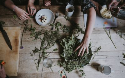 How This Ancient Herb Can Help Your Modern Anxiety