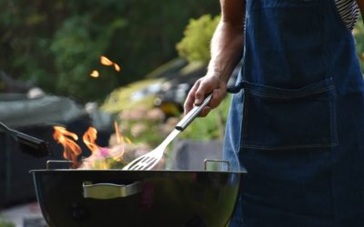 6 Tips For Healthier Grilling